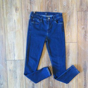 Citizen of Humanity Rocket High Rise Skinny  28
